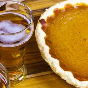 Ten Excellent Beers for Thanksgiving