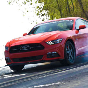 Build Your Ultimate Mustang with American Muscle