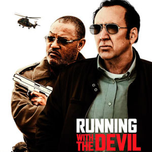 Running With The Devil : Review