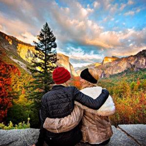 Five Great Destinations for Fall Travel