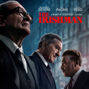 The Irishman : Review