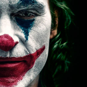 Joker : Movie Review