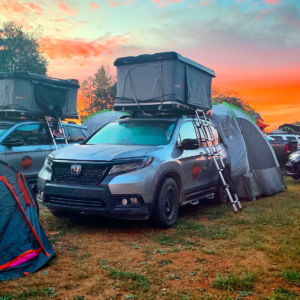 Overland Expo East with Trail Trek Tour