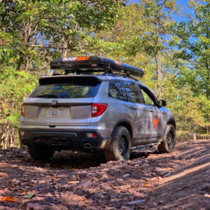 2019 Honda Passport : Off-Road in Virginia